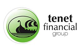 Tenet Financial Group Logo