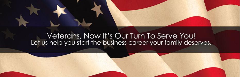 Business Opportunities For Veterans