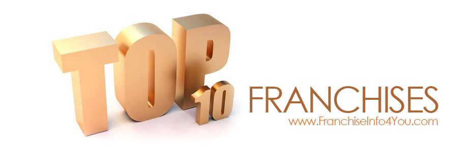 Top 10 Franchises in 2014