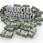(c) Can Stock Photo_Financial Independence